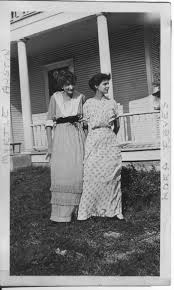 Myrtle Austin and Nora Reeves - The Portal to Texas History