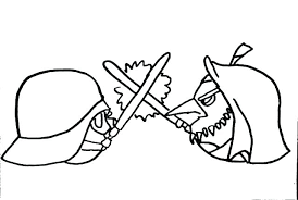 Coloring Pages Online Angry Birds Star Wars Coloring Pages 9 Free