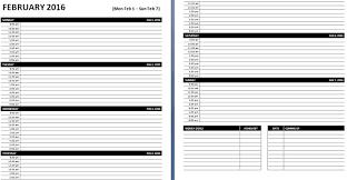 Weekly Planner Online Printable Weekly Planner Template Word Planner Template Free
