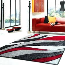 large red area rug furniture teal and grey gray rugs black green within ideas extra
