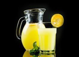Nefis bir limonata nasıl yapılır