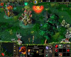 magoxtrems warcraft iii the frozen throne expansion dota a