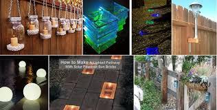 backyard solar lighting. beautiful solar 10 unique ways to light up your backyard with solar lighting h