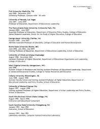 Resume Sample For Higher Education Resignation Letter Sa Peppapp