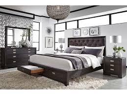 upholstered king bedroom sets. Picture Of Front Street Upholstered King Bedroom Set Upholstered King Bedroom Sets .