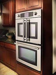 wall oven gap filler wall oven