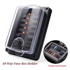 fuse block ebay painless fuse block at Automotive Fuse Box