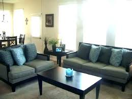Brown And Blue Living Room Extraordinary Brown And Blue Living Room Ideas Brown And Blue Living Room Decor
