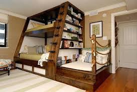 queen loft bed for s diy size bunk build loft bed