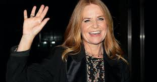 EastEnders' Patsy Palmer kisses daughter in photo | Entertainment Daily