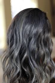 Blue Gray Hair Color Will Increase