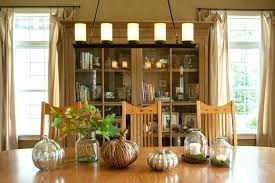 linear chandelier dining room. Linear Chandelier Dining Room Farmhouse With Bell Jar Bookcase Cabinet Candles .