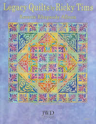 Patterns : Legacy Quilt Pattern - Reverie Rhapsody Album &  Adamdwight.com