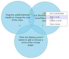 easy venn diagram maker venn diagram free venn examples template software download