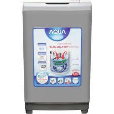 MÁY GIẶT AQUA AQW-W90AT (S) - Hàng chính hãng, giao hàng toàn quốc, bảo  hành 12, 24, 36 tháng tùy sản phẩm, trả góp 0% qua công ty tài chính và thẻ