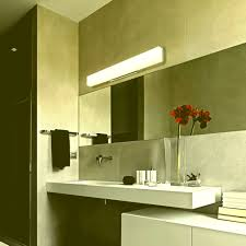 bathroom above mirror lighting. Bathroom Above Mirror Lights Led Vanity Home Depot Cube Light Red Flower In Glass Hand Towel Modern Lighting
