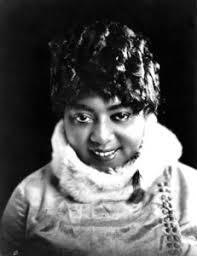Cincinnati's own, Mamie Smith - African American Registry