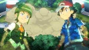 Pokemon XYZ Episode 34 English Dubbed - Pokemon Episode Series