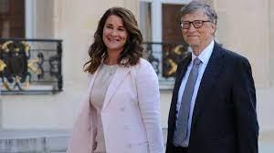 Bill Gates und Melinda Gates verkünden ihre Scheidung - WELT