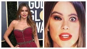 "Modern Family""-Star Sofía Vergara total ..."