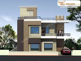 20 Spectacular Duplex Houses Models Fresh In Classic Modern