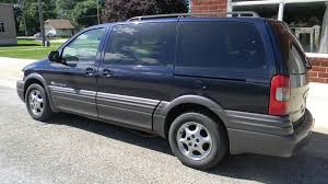 2001 Pontiac Montana related infomation,specifications - WeiLi ...