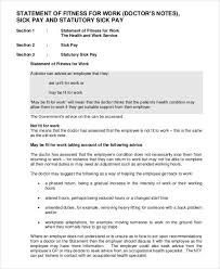 What To Say To Get A Doctors Note 33 Fake Doctors Note Template Download For Work School