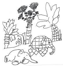 Knutselen Elmer