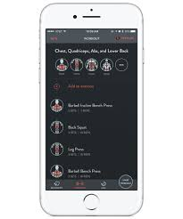 Exercise Chart App Best Workout Apps 2019 Free Fitness Exercise Routines
