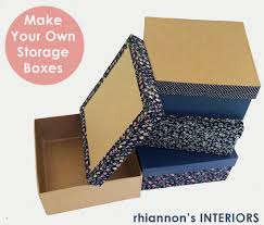 decorative office storage. Creative Storage Boxes Decorative Office