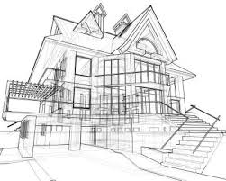 architectural drawings of houses. Contemporary Drawings Architectural Drawings Of Houses Architecture House Drawing Nice And  Throughout S