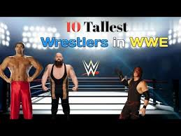 Videos Matching Top 5 Tallest Wrestlers In Wwe Wwf History