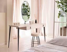 Metal Bedroom Vanity Bedroom Vanity Tables With Mirror Vanity Table With Lighted