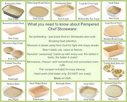 Recipe Chart Facebook Pin By Kelly On Pc Product Spotlight In 2019 Pampered Chef