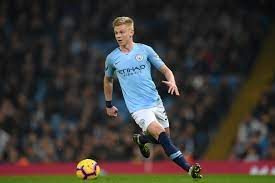 Oleksandr Zinchenko 'Ready to Fight' for Spot in Manchester City Side |  Bleacher Report | Latest News, Videos and Highlights