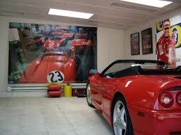 garage door muralsGarage Door Wall Murals  venidamius
