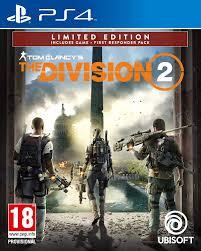 Amazon.com: Tom Clancy's The Division 2 ...