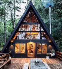 the ayfraym cabin prefab home can be