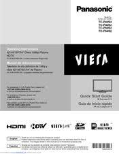 panasonic viera tc p50s2 manuals panasonic viera tc p50s2 operating instructions manual