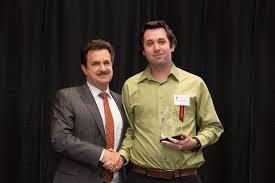 Brendan Allison | index | Distinguished Staff Awards | Awards and ...