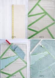 Rug  DIY-Painted-Patterned-Rugs-Project-How-To-3