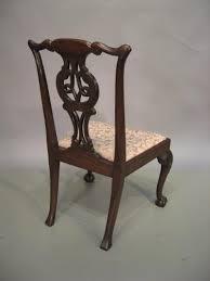 chippendale dining chairs. US09185detail-6 Chippendale Dining Chairs G
