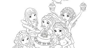 25 Lego Elves Coloring Pages Images Free Coloring Pages Part 3