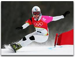 Олимпийские игры Зимние олимпийские виды спорта Сноубординг Сноуборд