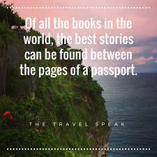 40 Best Travel Quotes For Travel Inspiration The Travel Speak Cool Best Travel Quotes
