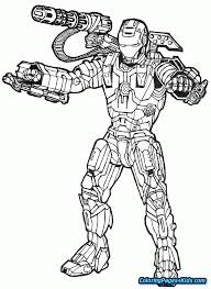 ironman coloring pages. Fine Ironman Free Printable Ironman Coloring Pages On Ironman Coloring Pages P