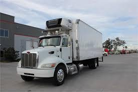 Reefer Trucks For Sale - Truck 'N Trailer Magazine