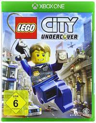 Lego City Undercover [Xbox One]: Amazon.de: Games