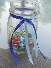 Decorating Mason Jars With Ribbon mason jar ribbon Design Decoration 7