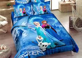 frozen bedding set cartoon frozen bedding sets princess frozen duvet quilt cover queen frozen 4pc twin